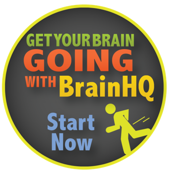 BrainHQ logo with text