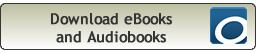 OverDrive eBooks and Audio Books